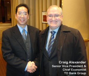 Craig_Alexander_TD_Bank_Group_Jeffrey_Tam_Toronto_Wealth_Group_0612