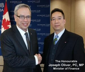 Joseph_Joe_Oliver_Minister_of_Finance_Jeffrey_Tam_Toronto_Wealth_Group_0415